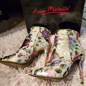 NEW Anne Michelle Boots